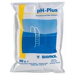 Регулятор кислотности pH плюс