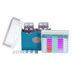 Тестер для измерения pH и Cl