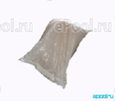 Кварцевый песок мешок 25 кг фракция 0,6-1,6мм